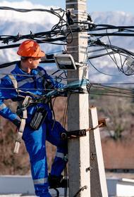 Энергетики зафиксировали факты незаконного подвеса оборудования провайдеров