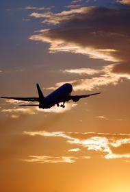 С 10 июня власти России возобновили авиасообщение ещё с восемью странами
