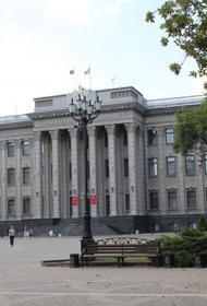 В ЗСК поддержали законопроект об электронном документообороте рабочих отношений