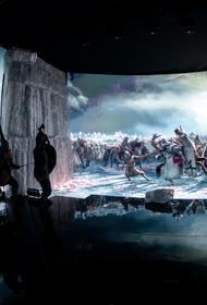 Жители Урала смогут увидеть выставку с применением ЗD-технологий