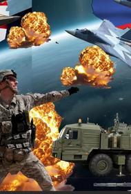 НАТО планирует победоносную войну против России и обсуждает стратегию
