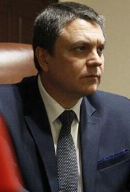 Глава ЛНР Пасечник уверен, что нападение «украинских диверсантов было утверждено на самом высоком уровне»