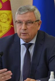 В Крымске обсудили проблемы наполняемости  бюджета в трех муниципалитетах
