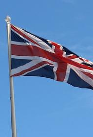 Правительство Великобритании не нашло свидетельств причастности РФ к посадке самолета Ryanаir в Минске