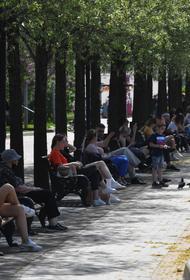Собянин рассказал, что из-за роста заболеваемости ковидом принято решение ввести ряд ограничений