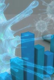 Оперштаб: Доля молодых пациентов в столице составляет уже почти треть от общего числа больных COVID-19
