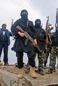 В Сирии непримиримые исламисты совершают перегруппировку сил и ведут обстрел правительственных войск