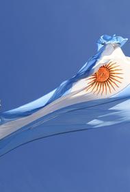 Президент Аргентины выразил слова благодарности России за помощь в противостоянии коронавирусу