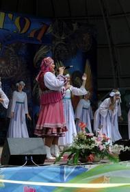 В Хабаровском крае стартовал традиционный фестиваль «Карагод»