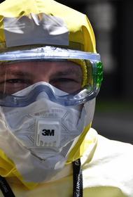 В России число зараженных коронавирусом за сутки превысило 13,5 тысяч человек