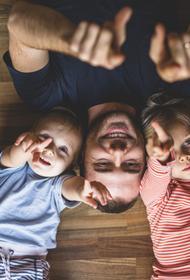 Ваши дети: право на ошибку