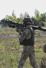 Эксперт Юрий Кнутов: офицеры НАТО готовят армию Украины к атаке по республикам Донбасса
