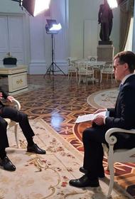 Путин оценил высокий профессионализм Джозефа Байдена