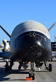 Военный эксперт Кнутов допустил возможность внезапного ядерного удара по России секретным американским шаттлом X-37B