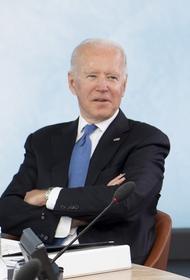 Байден назвал одну из статей Североатлантического договора «священным долгом»