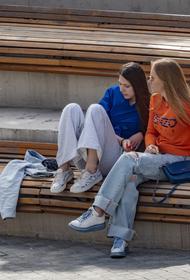 За нарушение антиковидных мер в московских парках с 13 по 20 июня будет взыматься штраф