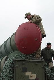Экс-секретарь Совнацбеза Украины Горбулин: Киев способен создать ракету, которая сможет добить до Москвы
