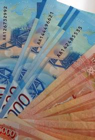 Супруга губернатора Брянской области Александра Богомаза в прошлом году заработала почти 1 миллиард рублей