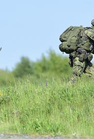 Версия Avia.pro: в уничтожении пятерых бойцов ЛНР могли поучаствовать военные НАТО