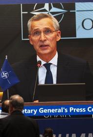 НАТО призвало Россию отменить включение Чехии и США в список недружественных стран