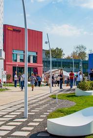 Сергунина: «Техноград» на ВДНХ представил подкаст о трудоустройстве и планировании карьеры