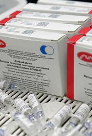 Эффективность вакцины «ЭпиВакКорона» вызывает у специалистов все больше сомнений