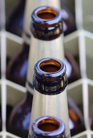 Сенатор Рязанский выступил против идеи о введении уголовного наказания за покупку алкоголя детям