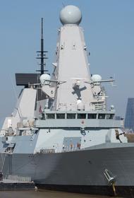 Два корабля НАТО зашли в акваторию Черного моря