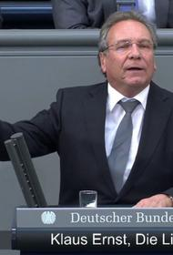 Депутаты Бундестага: Германия готова защищать «Северный поток 2» против нападок со стороны США и Украины