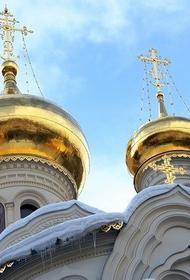 Заявления представителей РПЦ подверглись обсуждению россиян