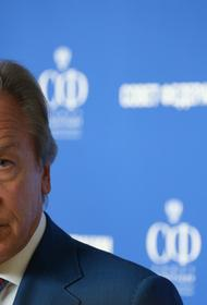 Пушков ответил на призыв НАТО к России по списку недружественных стран