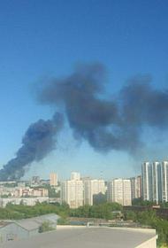 Директор АЗС задержан после пожара в Новосибирске