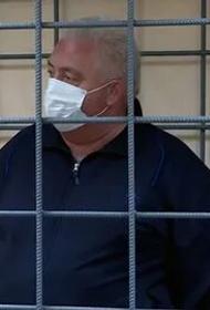 Экс-министру строительства Хабаровского края Чурсину грозит 15 лет за взятку