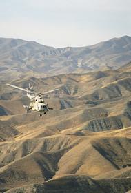 Москва заинтересована в стабильности Афганистана без участия США