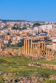 Иордания готова принимать российских туристов с отрицательным ПЦР-тестом