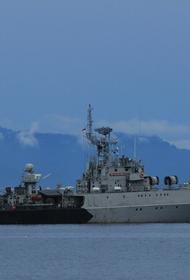 Avia.pro: российский флот мог отработать условный удар по базе ВМС США на Гавайях в ответ на учения НАТО