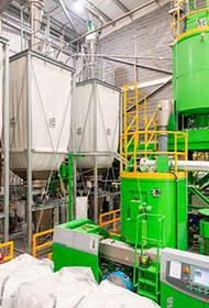 Промышленность Нижегородской области «зеленеет»