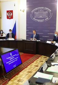 Депутаты ЗСК предложили, как улучшить миграционную ситуацию на Кубани