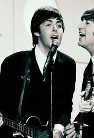Джонн Леннон и Пол Маккартни: гениальный творческий тандем