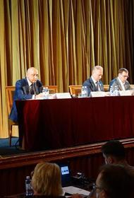 Политолог Александр Мельников прокомментировал стратегию развития Челябинска до 2035 года