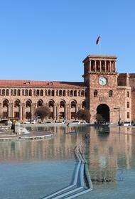 СКР Армении: количество без вести пропавших с армянской стороны после войны в Карабахе составляет 275 человек