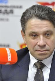 Хабаровский крайком КПРФ выдвинул на пост губернатора своего первого секретаря