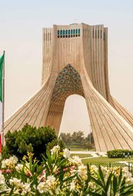 Иран готовится к президентским выборам