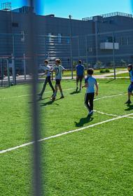 В Челябинске проходит финал областного турнира «Кожаный мяч»