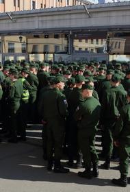 В ПФР уточнили: время срочной службы в армии засчитывается в трудовой стаж для начисления пенсии