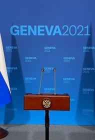 Американцы высказали мнения о президенте США после его встречи с Путиным: «И снова Байден показывает, что он слаб»