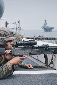 National Interest: армии США не хватает разведывательных технологий для войны с Россией