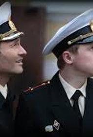 Отзыв на показ по НТВ многосерийного фильма «Горюнов»: позорный фильм с Максимом Авериным, который уходит под воду