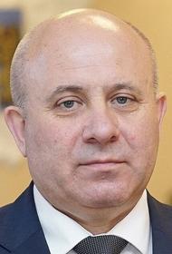 Депутаты просят Генпрокуратуру проверить внучку мэра Хабаровска