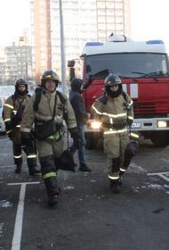 При пожаре в многоквартирном доме погибла хабаровчанка